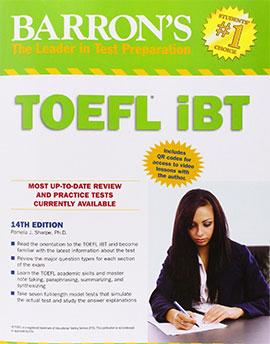 Barrons-TOEFL-1