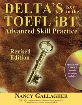 Delta-TOEFL-1